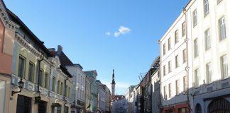 roteiro de viagem dos países Bálticos | One week Baltic travel itinerary