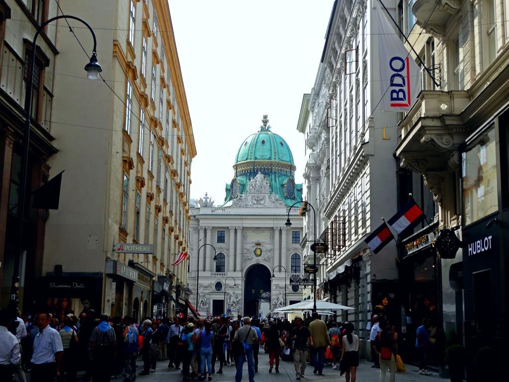 Guia para Visitar Viena em 2 Dias