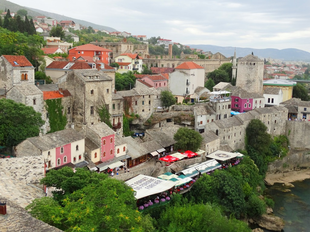 best things to do in Mostar in 1 day