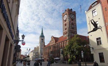 Guia de Viagem de Torun, Polónia